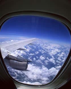 PlaneWindow