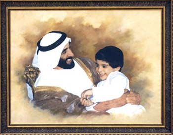 sh%20zayed%20with%20grand%20son
